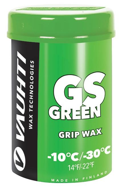 Vauhti GS Green Kick Wax