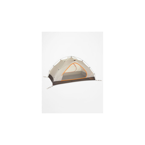 Marmot Fortress UL 3 Person Backpacking Tent - Ember Slate