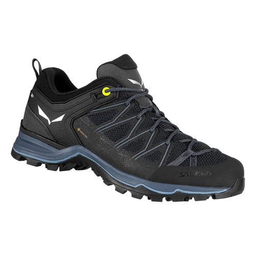 Salewa MTN Trainer Lite GTX Boots - Men's - Black/Black