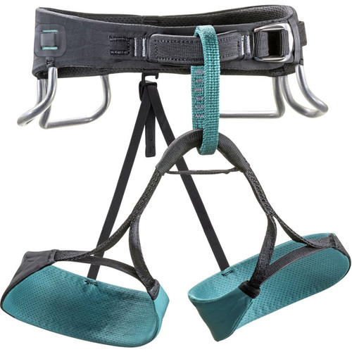 Black Diamond Zone Climbing Harness - Women's