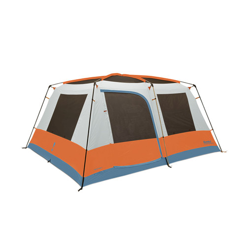 Eureka Copper Canyon LX 12 Person Family Camping Tent - Blue Heaven Blue