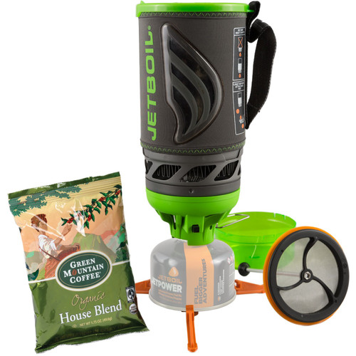Jetboil Flash Java Kit Ecto Cooking System