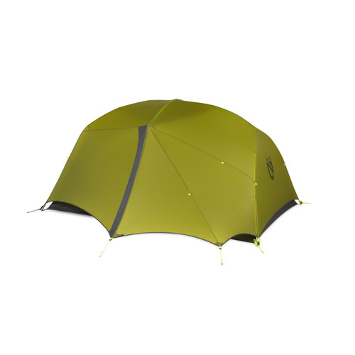Nemo Dragonfly Ultralight Backpacking Tent - 3P - Birch Leaf