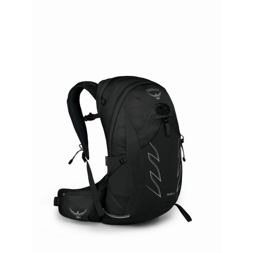 Osprey Talon 22 Day Hiking Backpack - Men's - Black