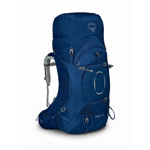 Osprey Ariel 65L Backpack - Women's - Ceramic Blue