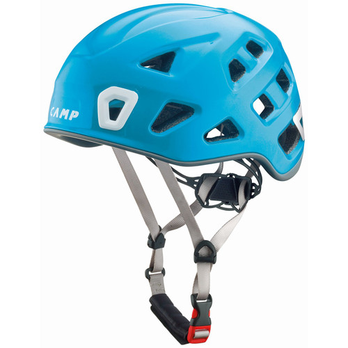 CAMP Storm Climbing Helmet - Light Blue