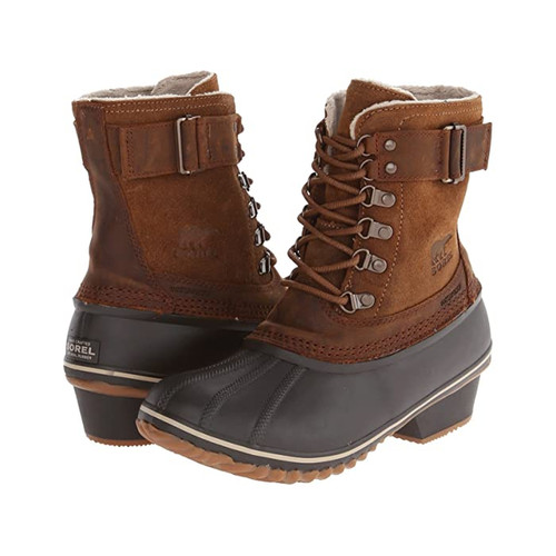 Sorel Winter Fancy Lace II Boots - Women's