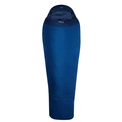 RAB Solar 2 Synthetic Sleeping Bag - Ink