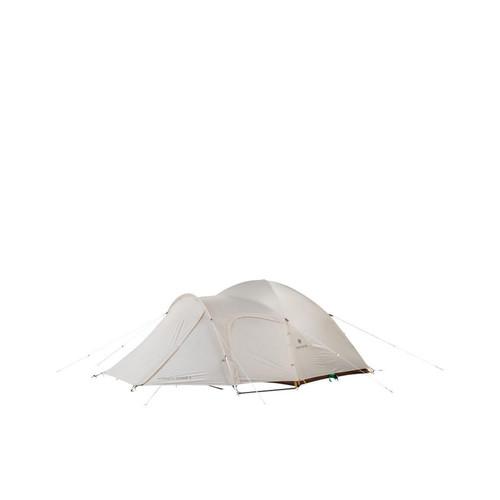 Snow Peak Amenity Dome Tent - 2 Person - Ivory