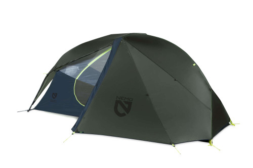 Nemo Dragonfly Bikepack Tent - 1 Person
