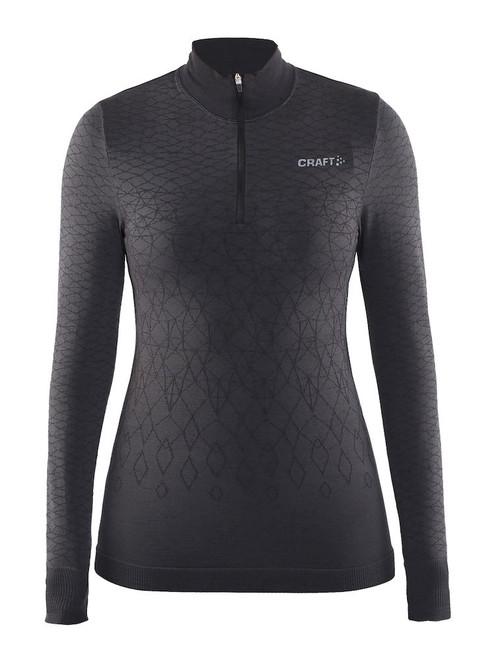 Craft Wool Comfort Zip - Women's