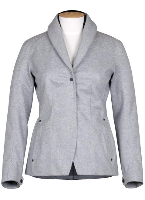 Alchemy Equipment Technical Tweed Jacket - Women's