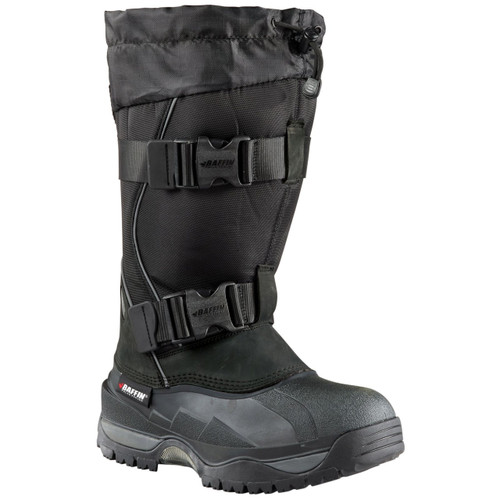 Baffin Impact Insulated Snow Boot - Men's - Black