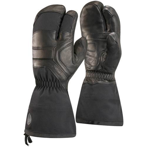 Black Diamond Guide Finger Gloves - Men's