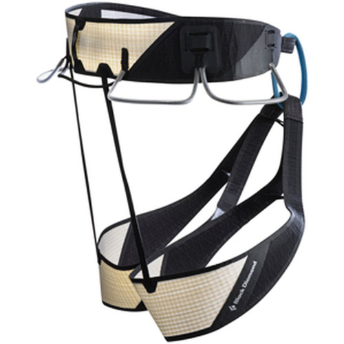 Black Diamond Vision Climbing Harness