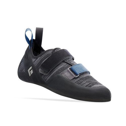 Black Diamond Momentum Rock Climbing Shoes - Men's - Ash