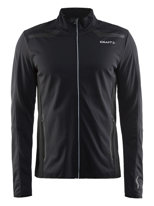 Craft Intensity Softshell Jacket - Men's