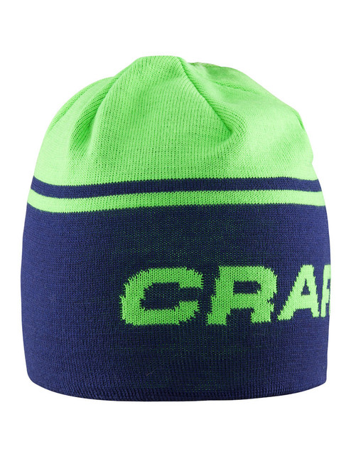 Craft Logo Hat - Men's - Atlantic/Gecko