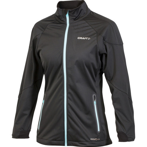 Craft Performance Cross Country Light Softshell Jacket - Women's