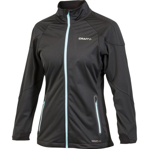 Craft Performance Cross Country Light Softshell Jacket - Women's