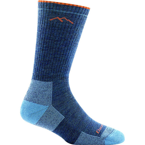 Darn Tough Boot Cushion Hiking Socks - Women's - Denim