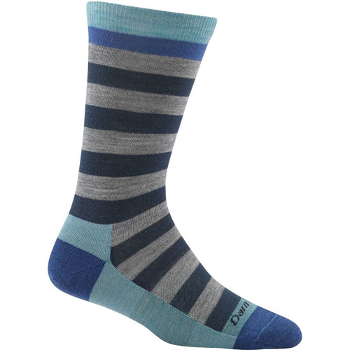 Darn Tough Merino Wool Good Witch Crew Light Socks - Women's