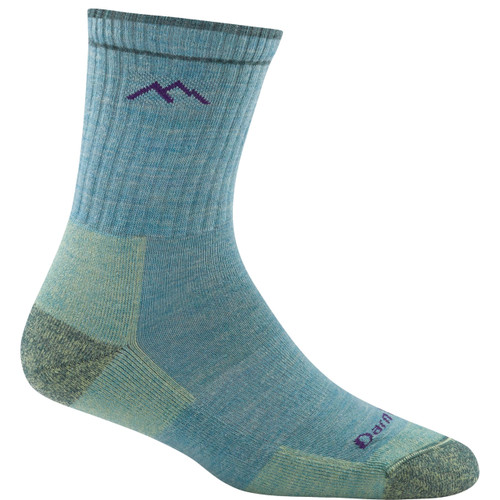 Darn Tough Micro Crew Cushion Hiking Socks - Women's