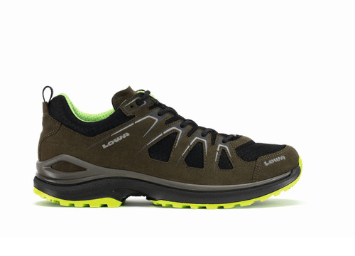 Lowa Innox EVO GTX Lo Hiking Shoes - Men's