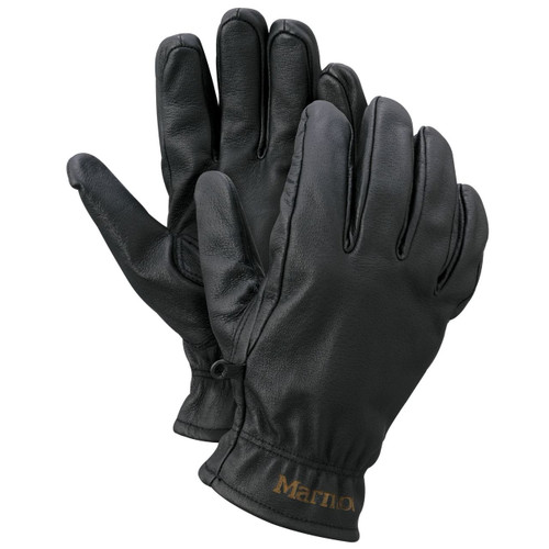 Marmot Basic Work Gloves - Men's