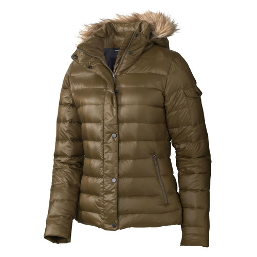 Marmot Hailey Jacket - Women's - Fall 2016