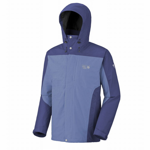 Mountain Hardwear Avelian Parka - Men's