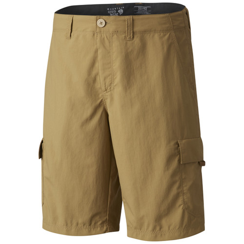Mountain Hardwear Castil Cargo Short - Men's - Sandstorm