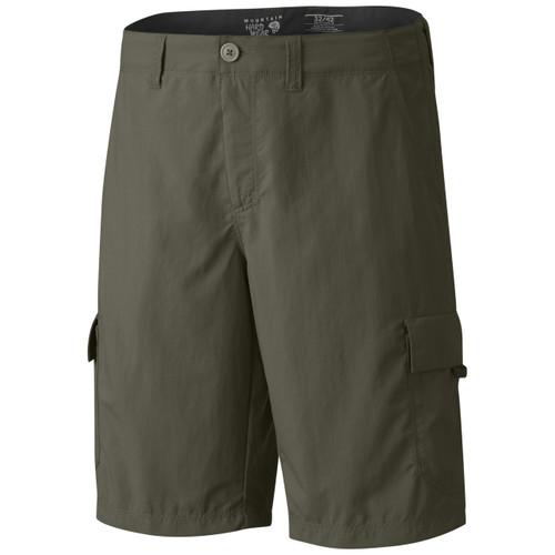 Mountain Hardwear Castil Cargo Short - Men's