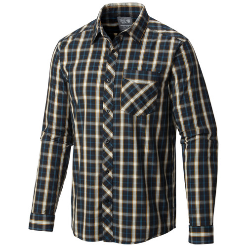 Mountain Hardwear Merlane Long Sleeve Shirt - Men's