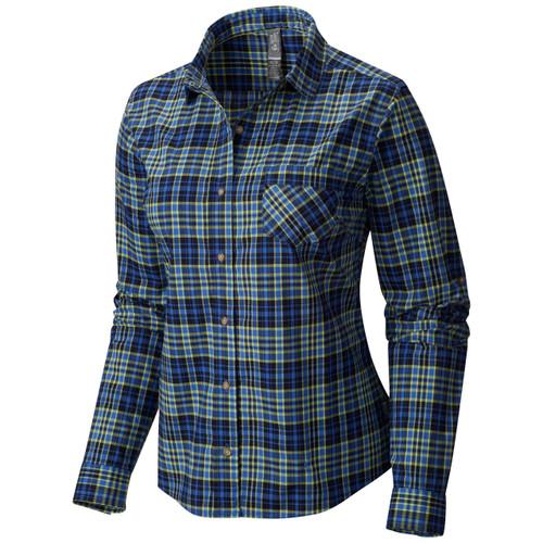 Mountain Hardwear Tahoma Long Sleeve Shirt - Women's