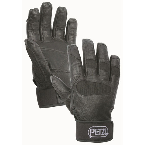 Petzl Cordex Plus Belay Glove w/ Keychain Light