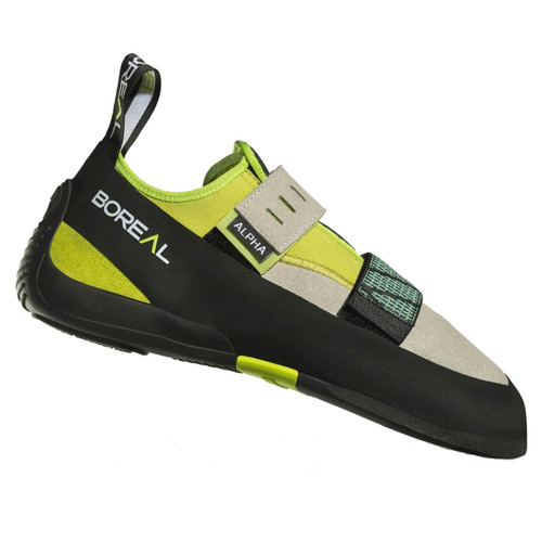 Boreal Alpha Rock Climbing Shoe - Men's
