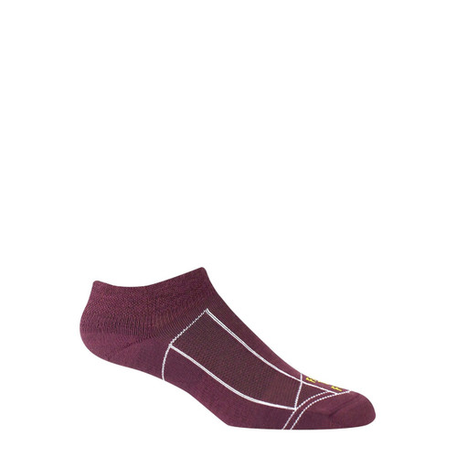 Farm To Feet Greensboro Low - Women's - Plum