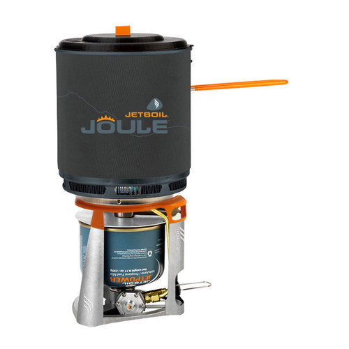 Jetboil Joule Stove - One Size - Carbon