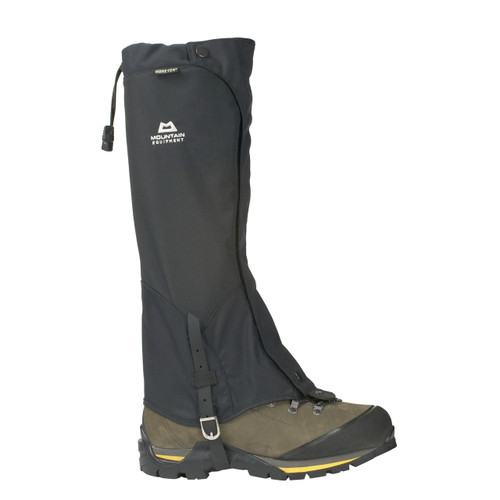 Mountain Equipment Glacier Gaiter - Black