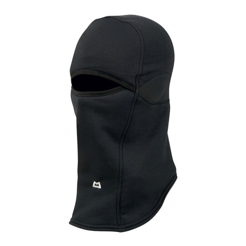Mountain Equipment Powerstretch Balaclava - Black