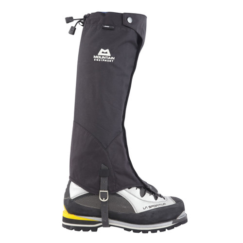 Mountain Equipment Trail DLE Gaiter - Black