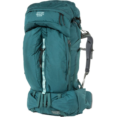 Mystery Ranch Glacier Backpack  - Women's - Deep Emerald
