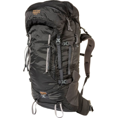 Mystery Ranch Stein 62 Backpack - Men's - Phantom