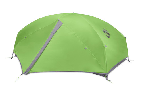 Nemo Galaxi 2 Person Backpacking Tent with Footprint