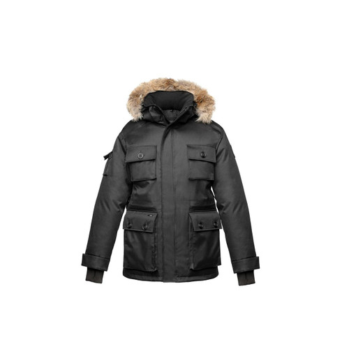 Nobis The Barry Parka - Men's