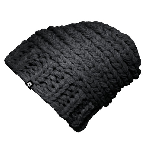 Nobis Uma Toque - Women's - One Size - Black Heather
