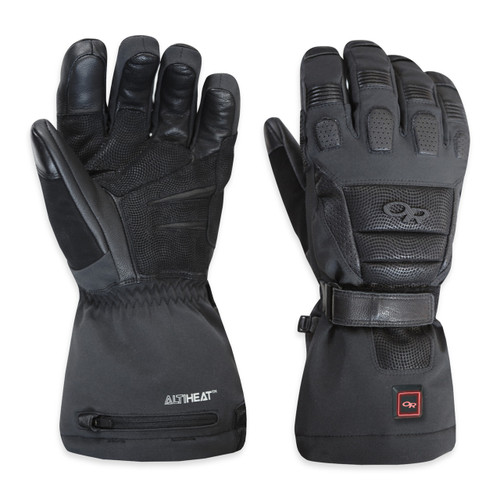 Outdoor Research Capstone Heated Glove - Men's
