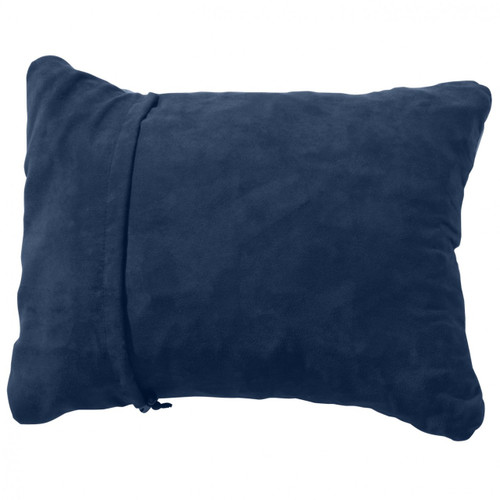 Thermarest Compressible Pillow in Denim