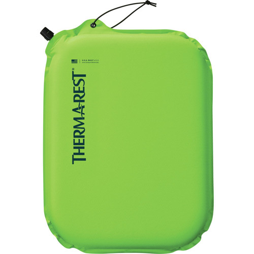 Thermarest Lite Seat - One Size - Green